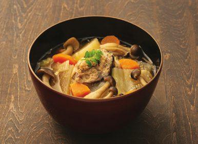 SW004_鯖と野菜の味噌汁